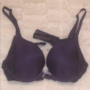 Victoria's Secret push up bra